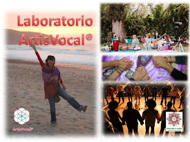 Laboratorio ArtisVocal®
