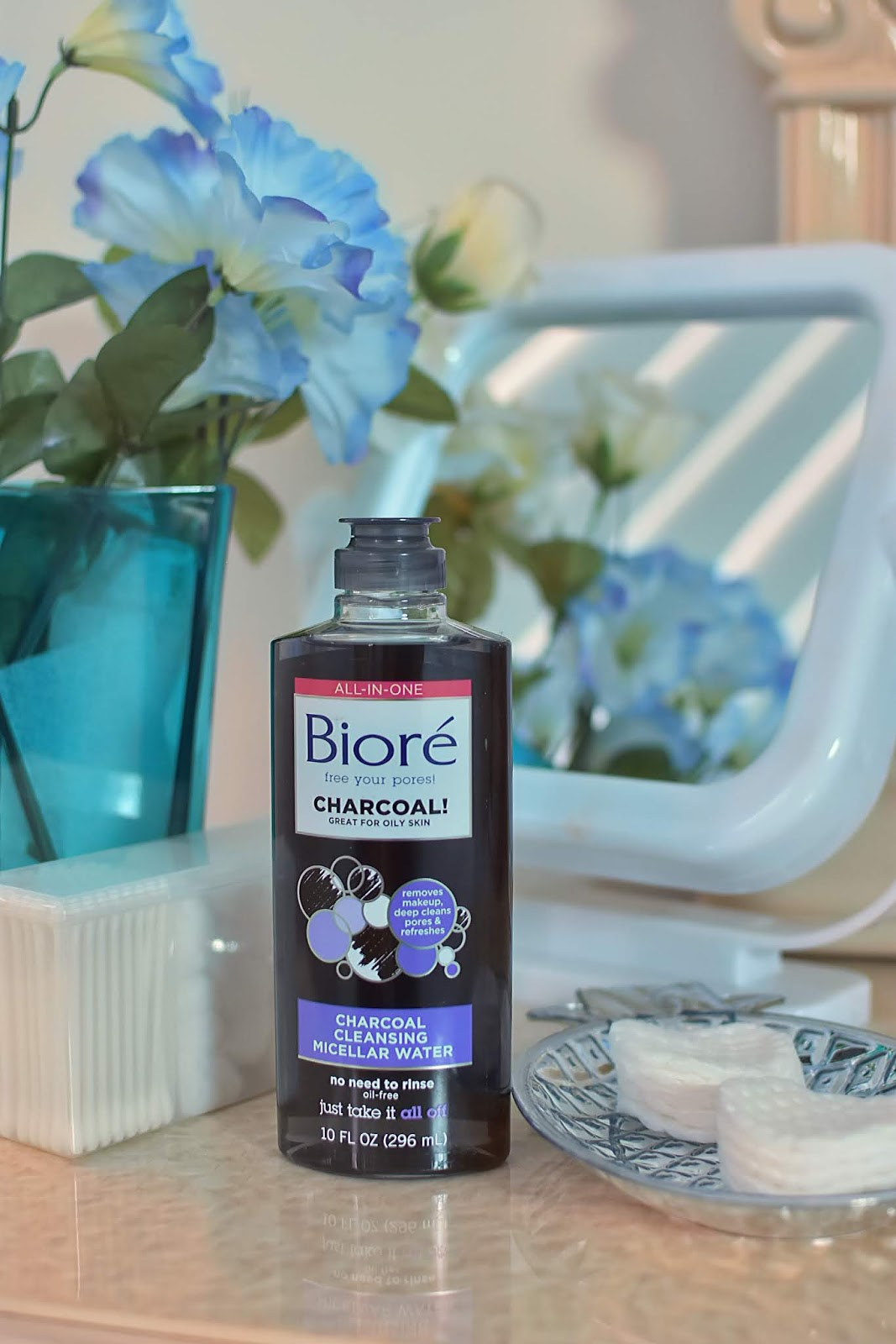 From Day To Night With John Frieda And Biore by Mari Estilo