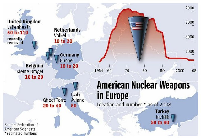 the development of nuclear weapons and its use in japan by the americans The us nuclear strike on nagasaki 73 years ago marked the second and the last time such weapons were used in wwii at the commemoration ceremony, un chief antonio guterres warned fears of nuclear.