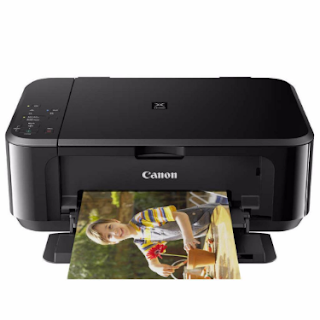 Canon PIXMA MG3650 Scanner Driver