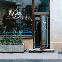 mr page riga, capital r, literature, second-hand, miera iela street