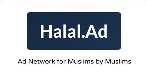 Alasan situs Anda ditolak menjadi publisher Halal.Ad