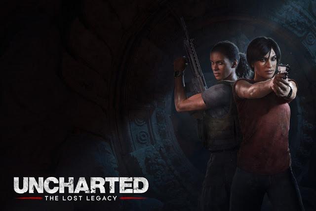 PS4 2017