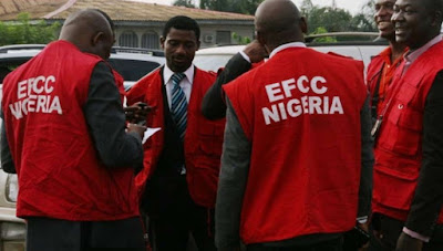 Revered lawyer Ricky Tarfa, SAN, arrested by EFCC yesterday