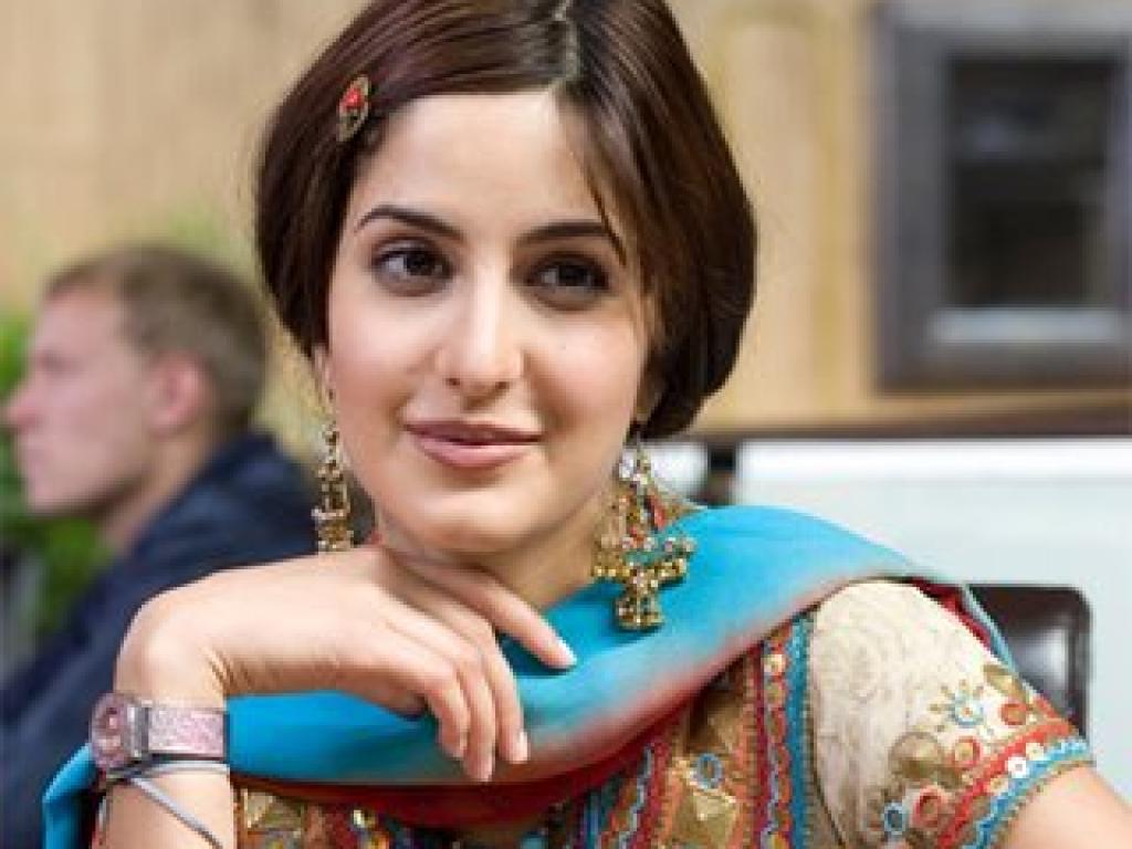 Pakistani Girl Simple Cute Girls-3157