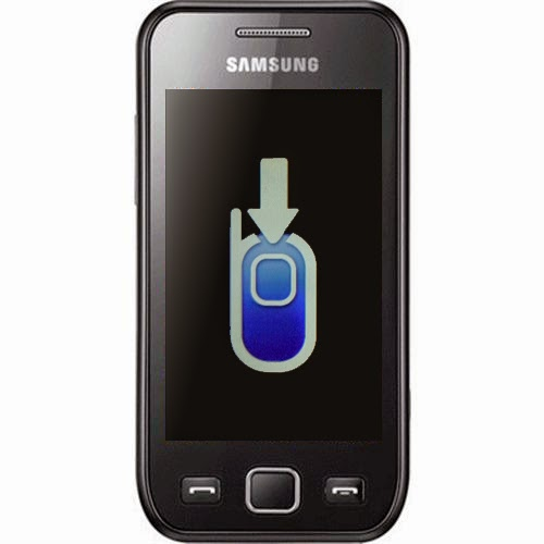 Samsung gt-s5253,gt-s5333,gt-s5510,gt-s7233,gt-s5570,galaxy mini.