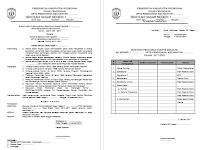Contoh Format SK Komite Sekolah SD,SMP,SMA Tahun Ajar 2017/2018