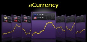 4 Application of the popular Android Forex Trading