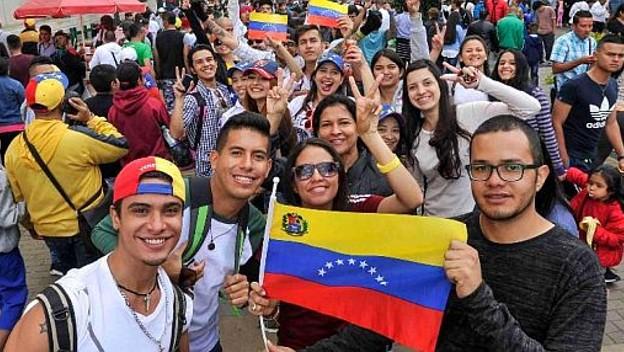 Cancillería entregaría visas humanitarias a venezolanos que ingresen al Perú