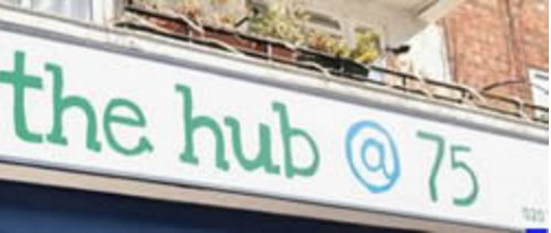 Shepherds Bush Blog Foodbank Opens At Hub 75 In Shepherd