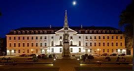 德国免费公立大学国际学生