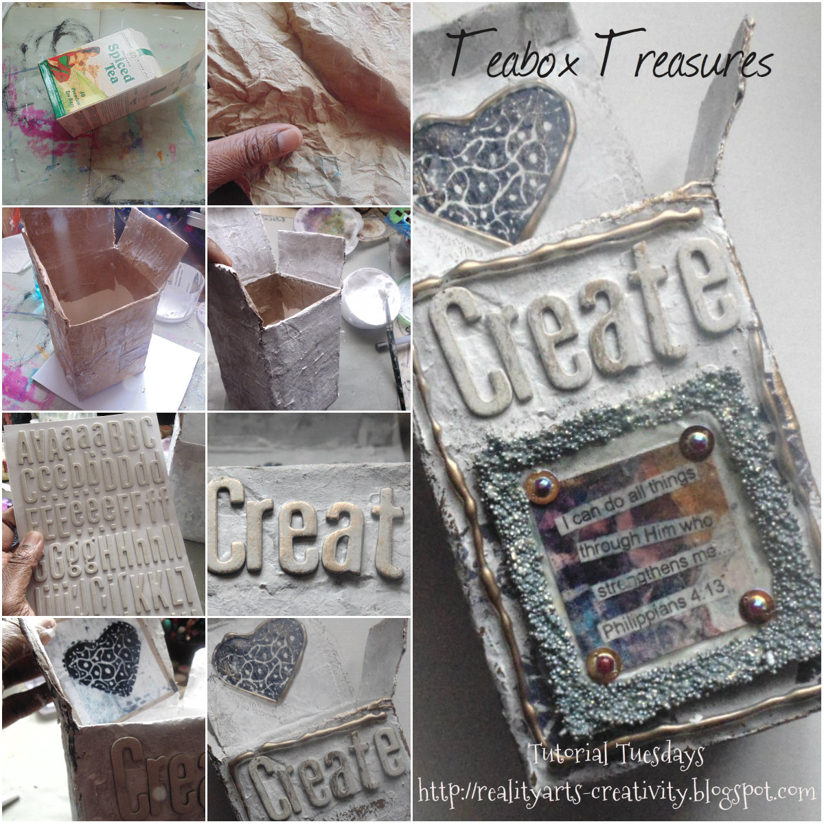 Realityarts inspiration art and creativity 31 creative for Creative waste material recycling