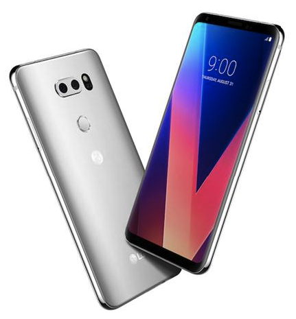 LG V30 PC Suite for Windows and Mac - Download LG PC Suite