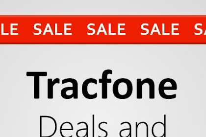 Tracfone Discounts And Sales - June 2016