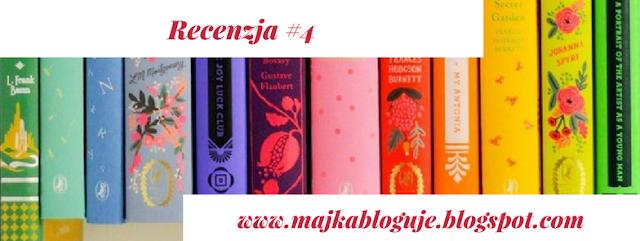 """Recenzja #4 - Janusz Leon Wiśniewski """"Martyna"""""""