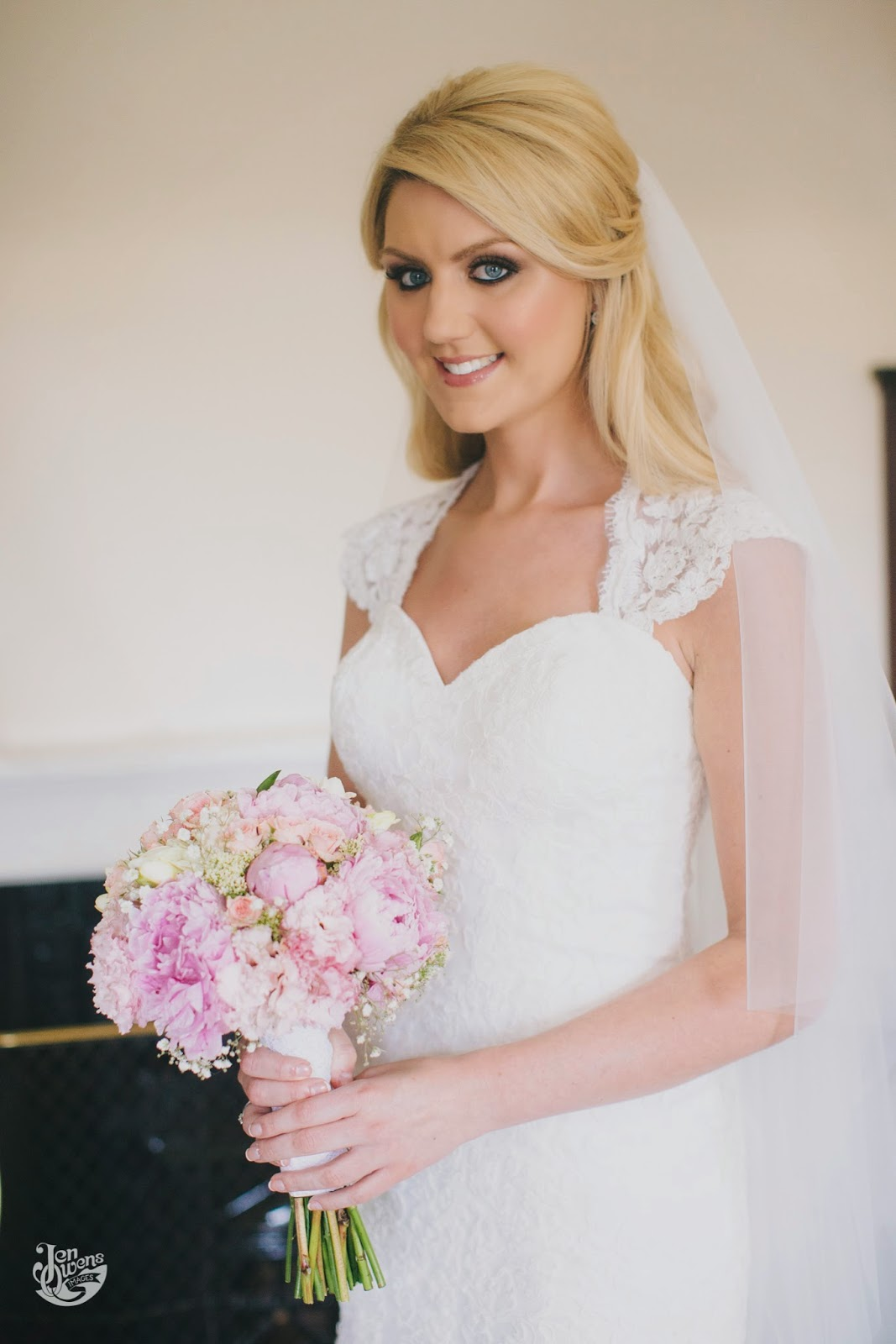 Louise Chrystal - Hair: Wedding Hairstyles