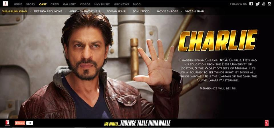 Happy new year full movie download in hindi
