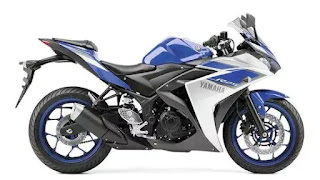 Yamaha R25 Price - Modern Moto Magazine