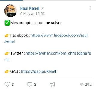 Raul Kenel