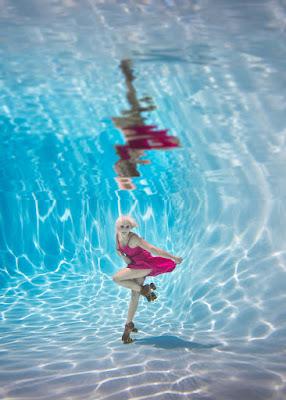 Cara memotret foto underwater