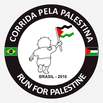 Run for Palestine - Brazil