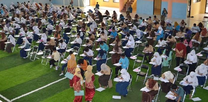Berakhir 28 Februari, Pendaftar MAN IC dan MAN PK Capai 13.414 Peserta Atau 533% Dari Kuota