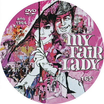 My Fair Lady - [1964]