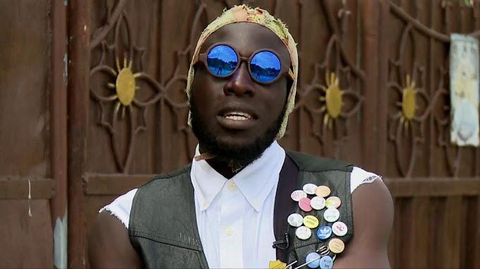 Video: Ghana's 'brand-building' ideas guru