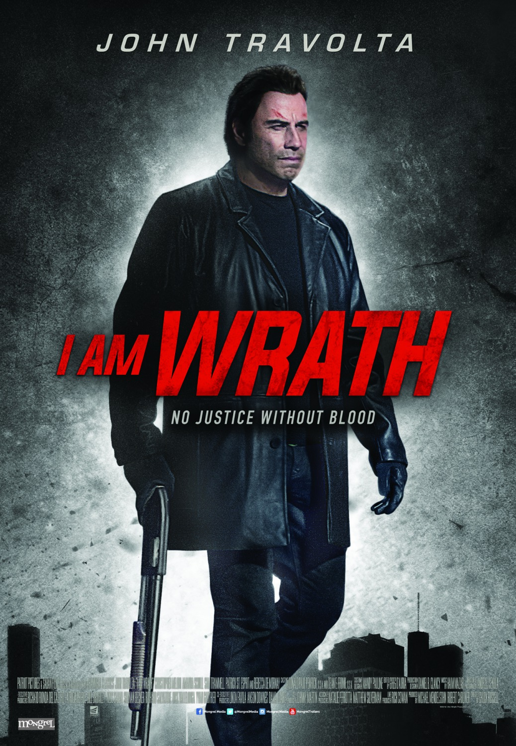 Nonton Film I Am Wrath (2016)