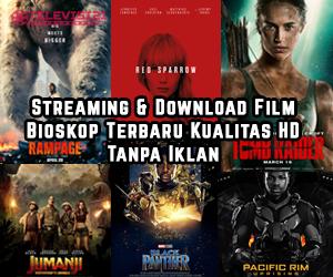 Streaming & Download Film Bioskop Terbaru Kualitas HD Tanpa Iklan.