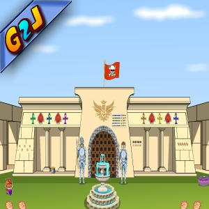 Play Jolly King Rescue