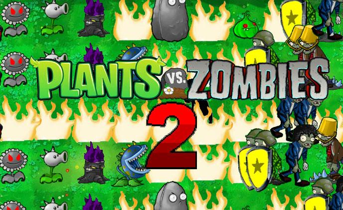 Plantas Vs Zombies 2 Gratis Para Ios Juegos Gratis