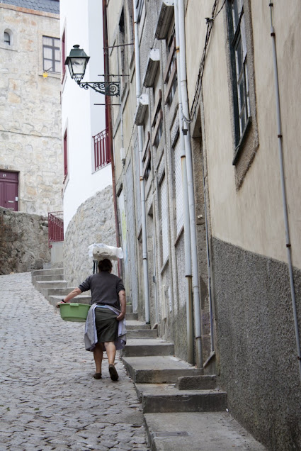 Trinidade-Porto