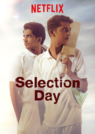 Poster Of Selection Day Season 01 2018 Watch Online Free Download