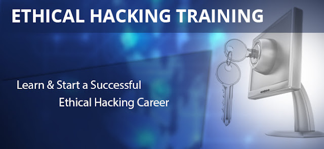 LEARN ETHICAL HACKING TRAINING