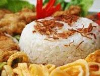 resep-dan-cara-membuat-nasi-uduk-komplit-asli-khas-betawi-enak
