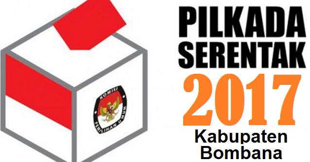 KPU Bombana Tetapkan Nomor Urut Paslon Bupati-Wakil Bupati ...