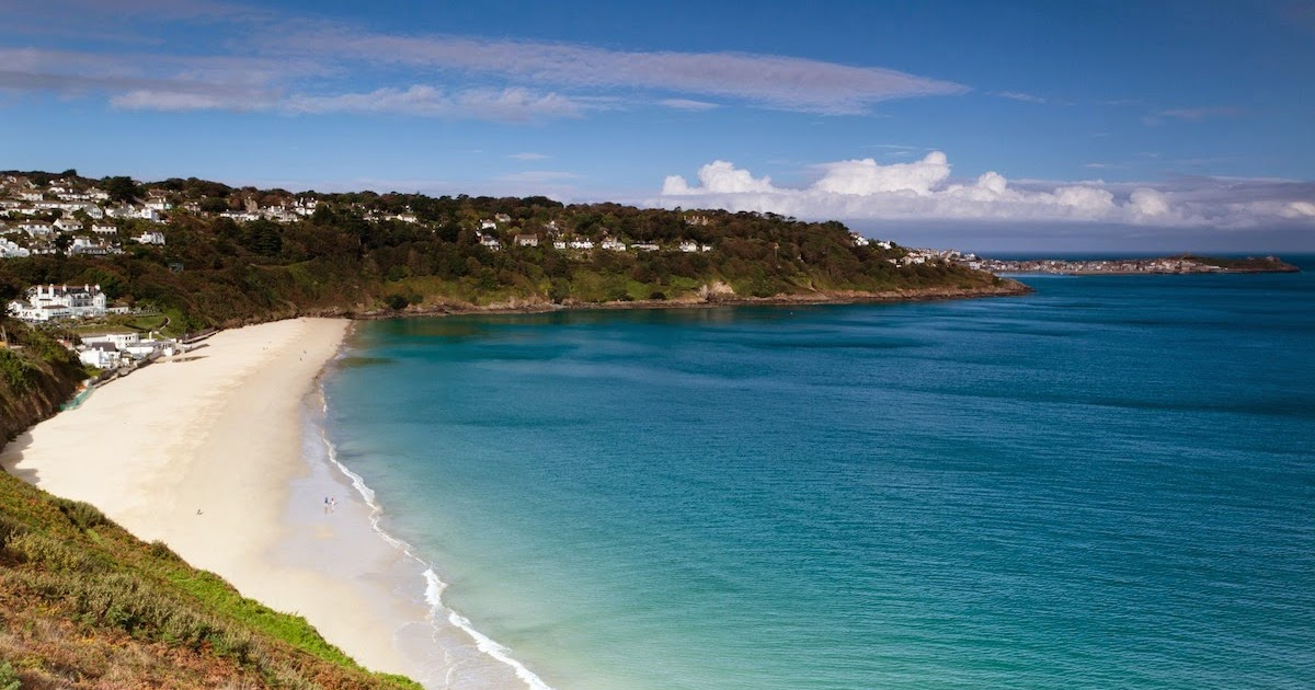 Carbis Bay Holidays Blog Luxury Self Catering In St Ives