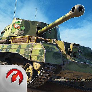 Download World of Tanks Blitz v3.5.1.10 Apk for Android