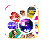 Album Aide app- icon