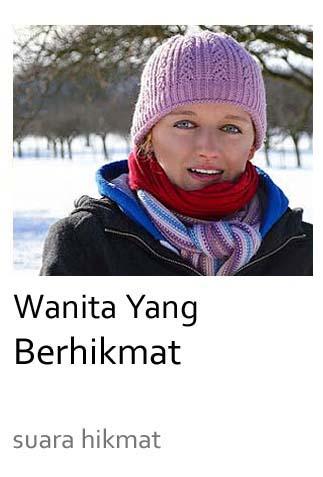WANITA BERHIKMAT