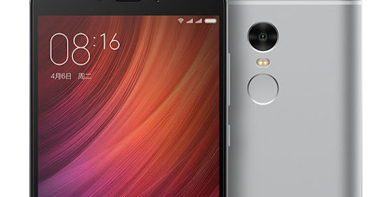 Install Android N on Xiaomi Redmi Note 4