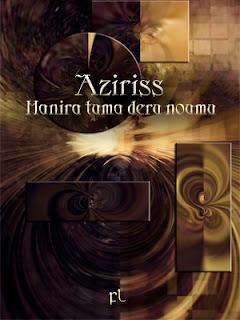 Aziriss - Hanira tuma deru noumu Cover