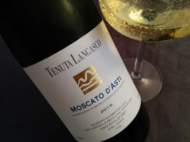 [#Vi] Tenuta Langasco - Moscato d'Asti