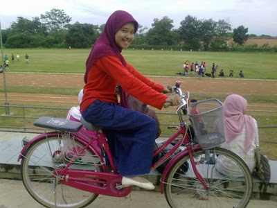bike to campus ipb