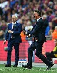 Van gaal Man Utd