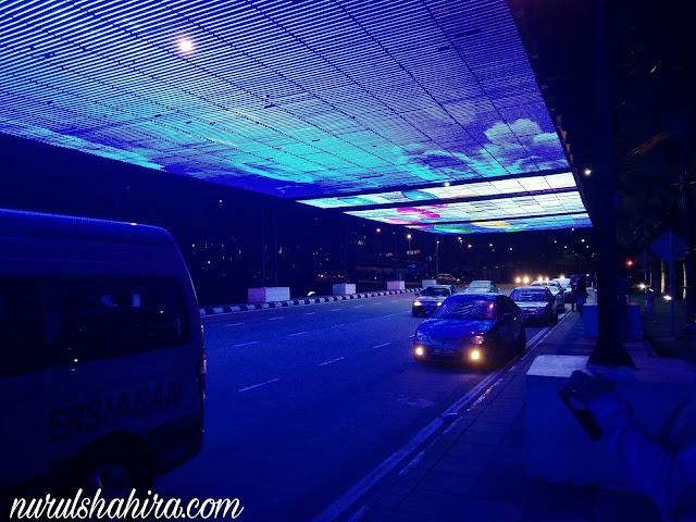 Short Trip Tanjung Piai | Selera Senibong Seafood, Skrin Angkasa (Sky Screen) dan Pasar Karat, Tempat Makan Best di JB, Tempat Menarik di JB, Menu Best di Senibong