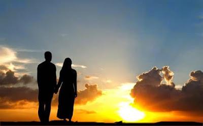 Bersyukur Dengan Pemberian Suami