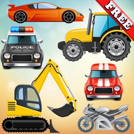 Kendaraan Mobil dan Balita
