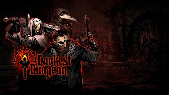 Darkest Dungeon 2 Coming: Exclusive Preliminary Details